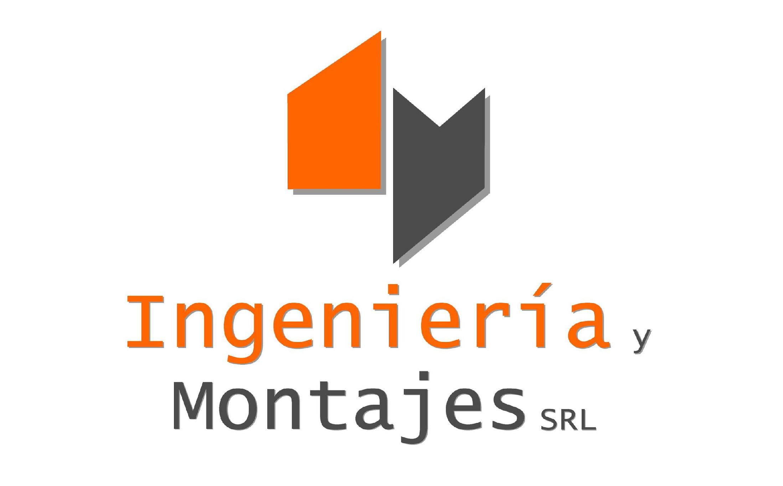 Ingeniería y Montaje SRL - Logo