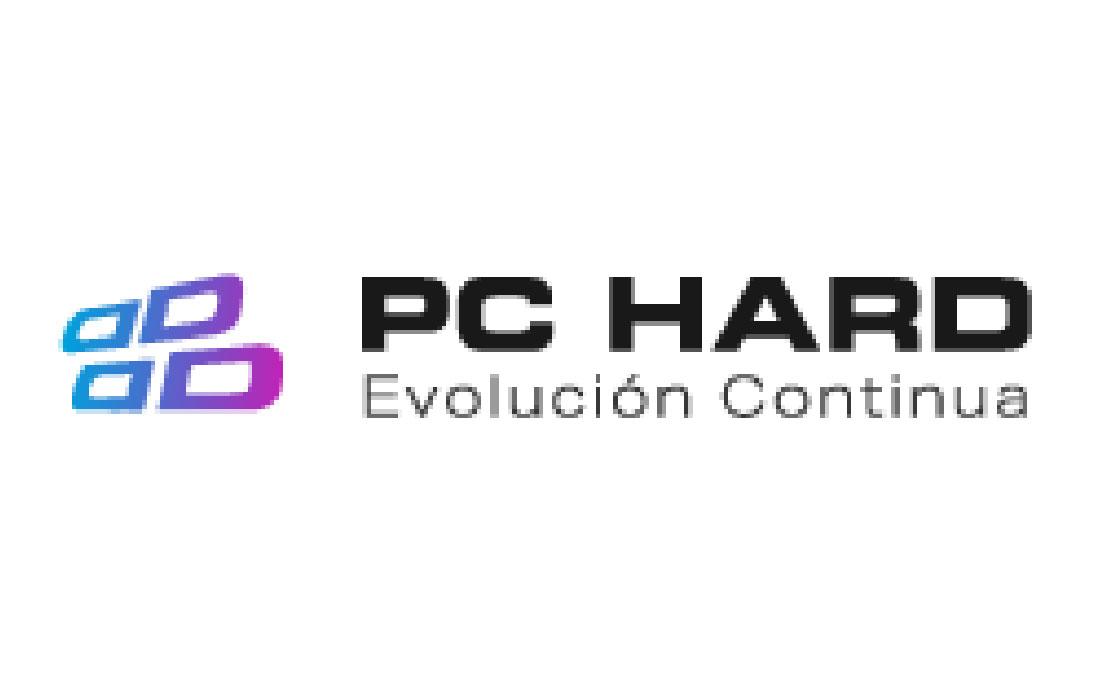 PC HARD - Logo