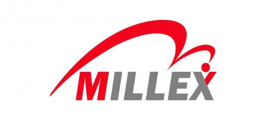 MILLEX - Logo