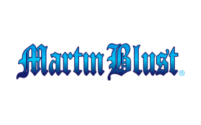 Martin Blust - Logo