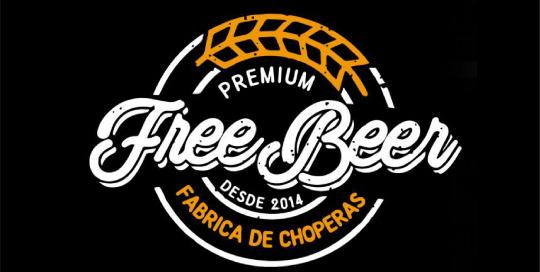 Freebeer - Logo