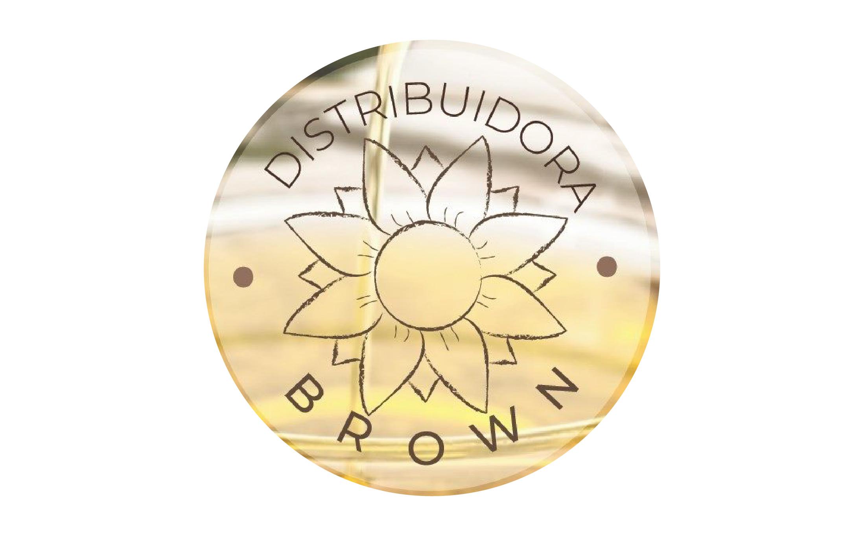 Distribuidora Brown - Logo