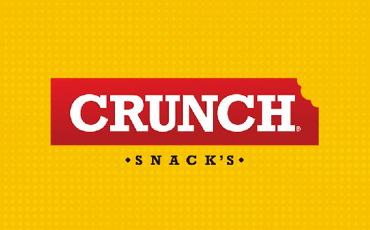 Papas Crunch - Logo