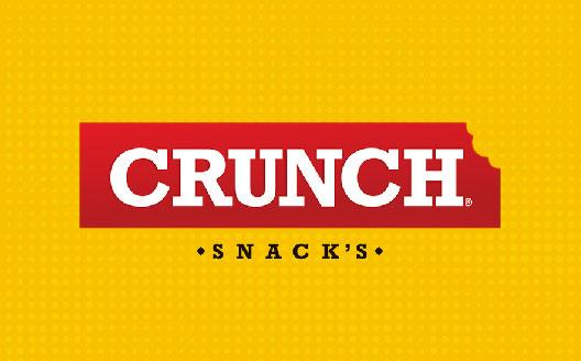 Papas Crunch - Logo