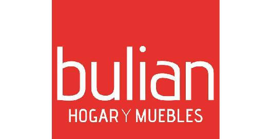Bulian Hogar y Muebles - Logo