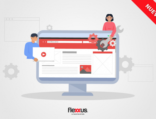 Flexxus Enterprise 03.31 y 03.32 ya están disponibles!