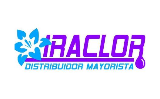 Iraclor - Logo