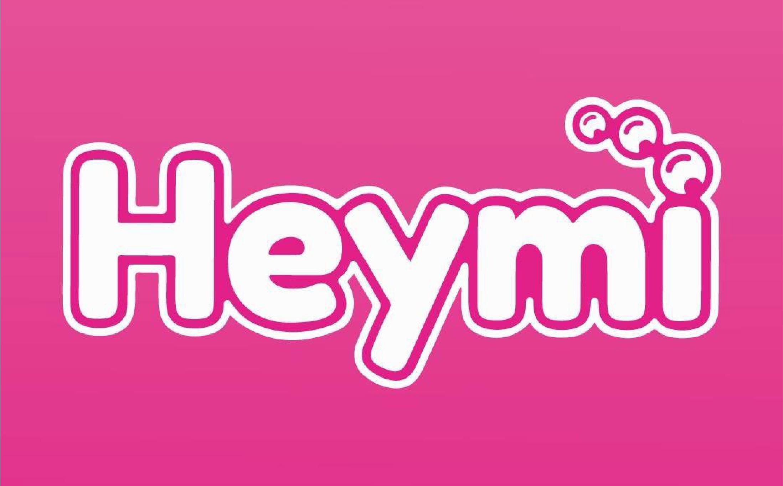 Heymi - Logo