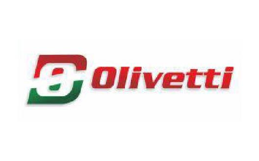 Equipamientos Olivetti - Logo