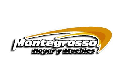 Montegrosso - Logo