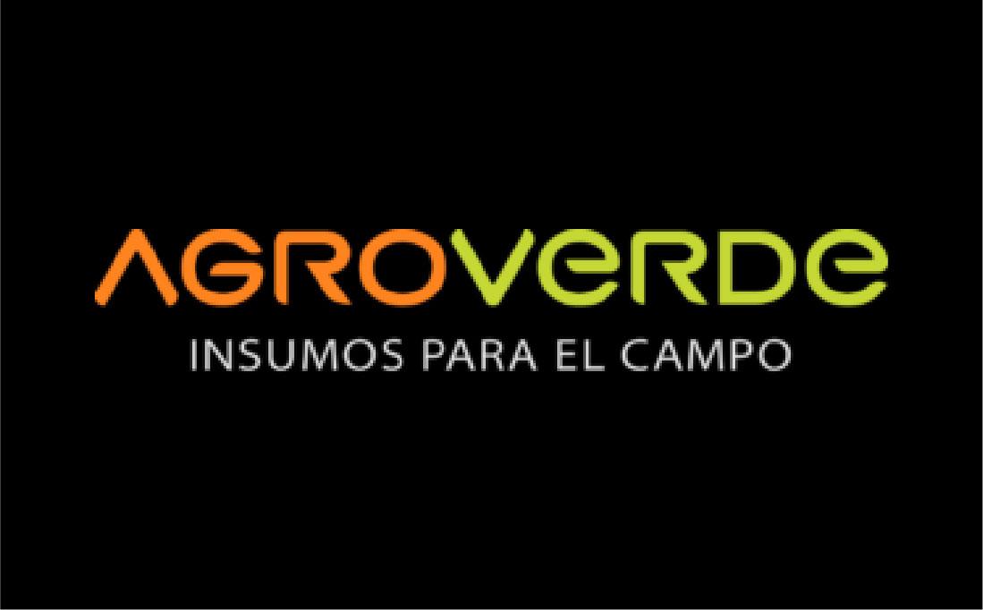 AGROVERDE - Logo