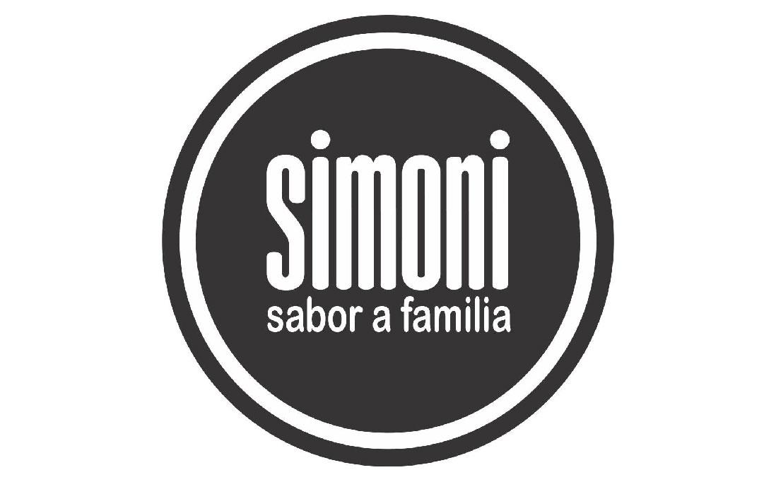 SIMONI PASTAS DE FAMILIA - Logo