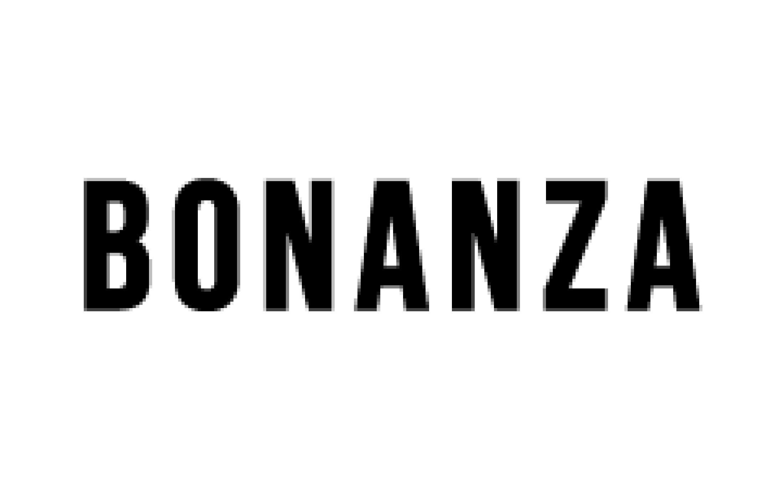 Bonanza - Logo