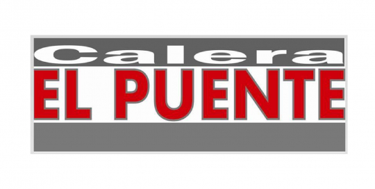 CALERA EL PUENTE - Logo