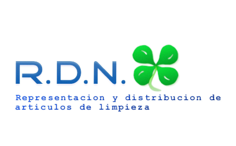 RDN Distribuidora - Logo