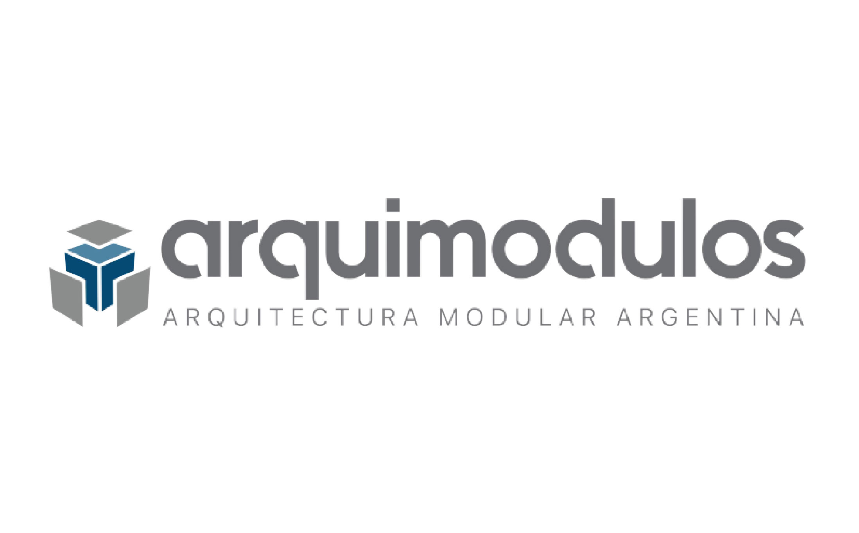 ARQUIMODULOS - Logo
