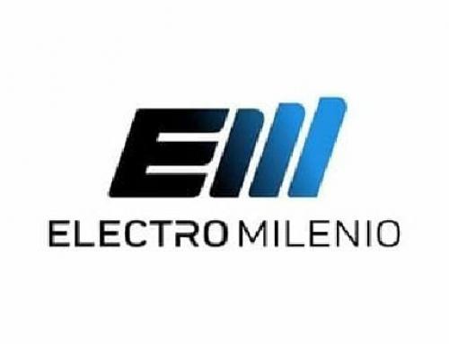 ¡Bienvenido Electromilenio!
