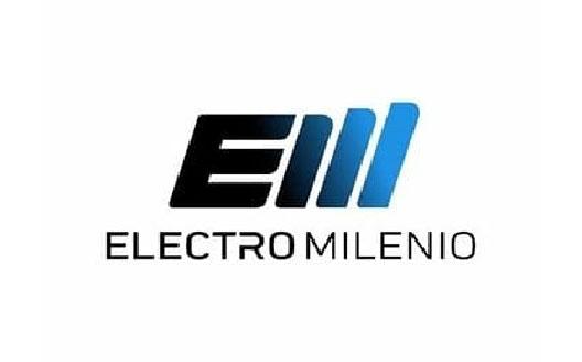 Electromilenio - Logo