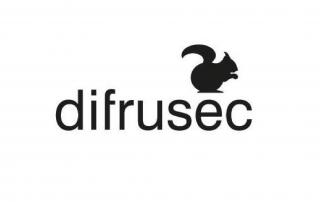 Difrusec - Logo