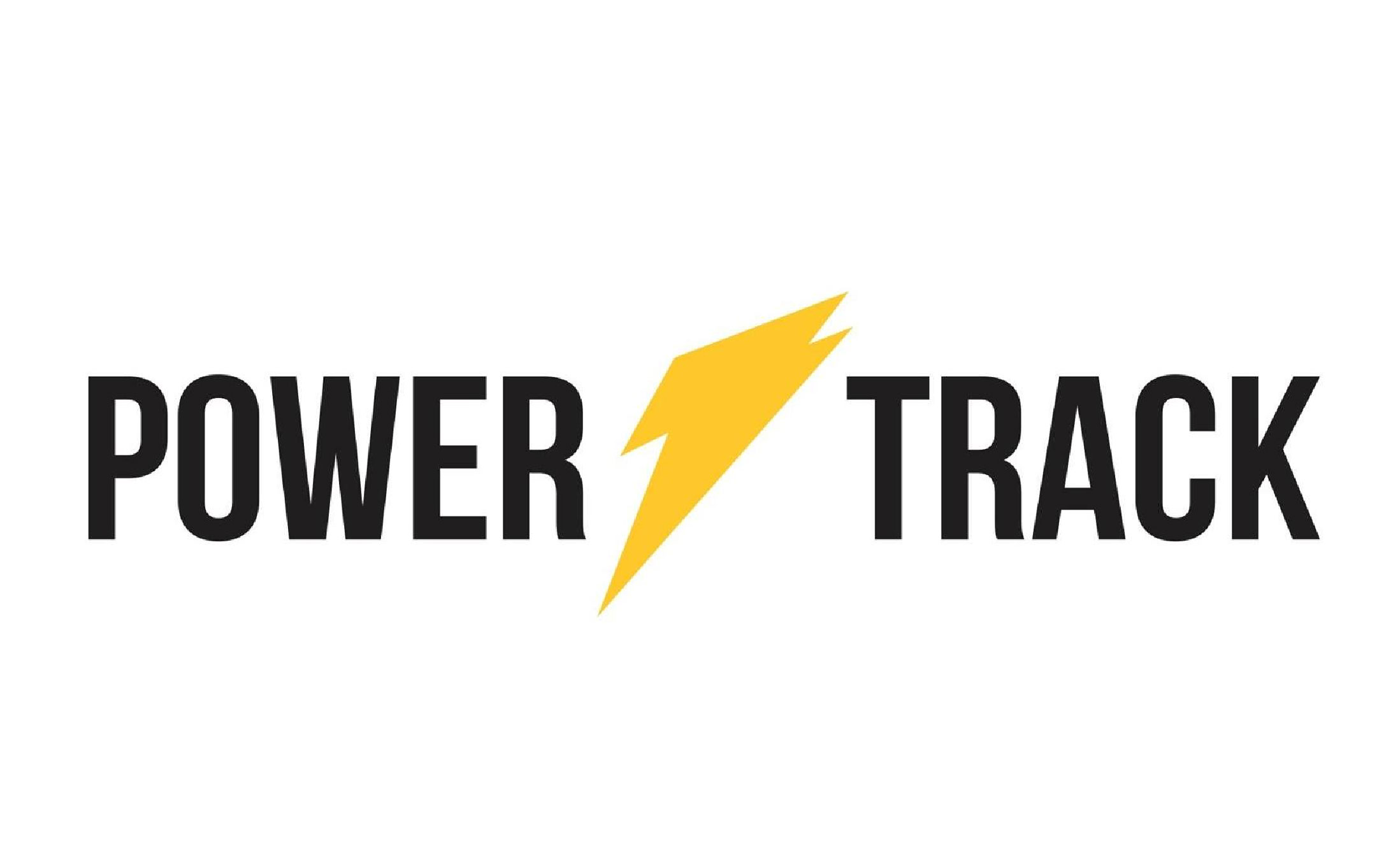 POWER TRACK - Logo