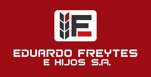 EDUARDO FREYTES E HIJOS S.A - Logo