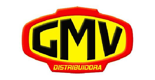DISTRIBUIDORA GMV - Logo