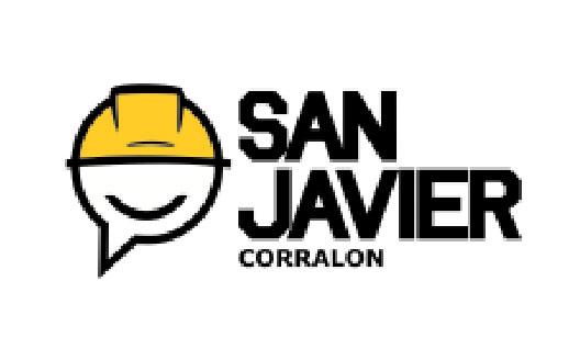 Corralon San Javier - Logo