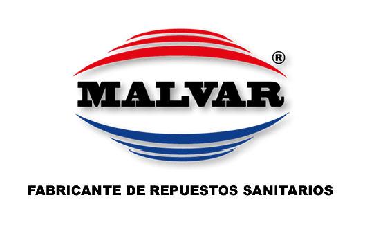 Malvar - Logo