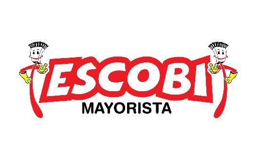 Escobi Mayorista - Logo