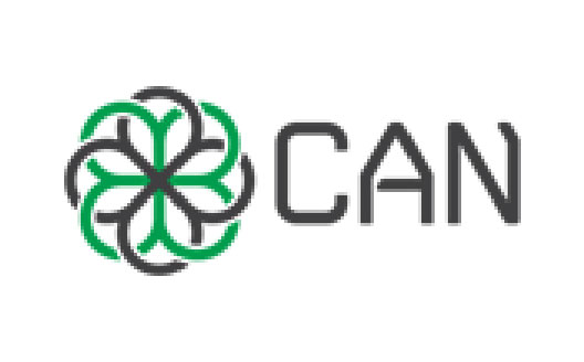 CAN - Logo
