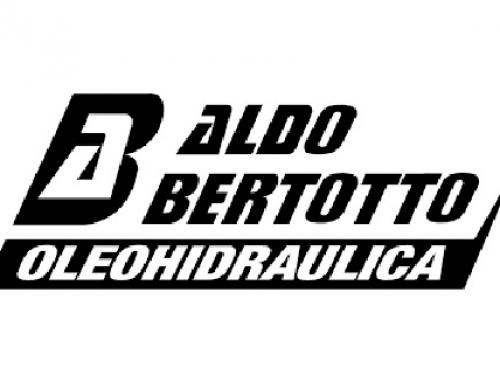 ¡Bienvenido Aldo Berbotto!