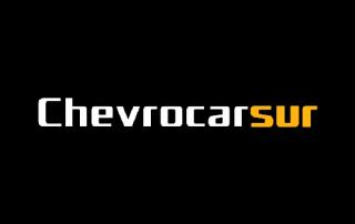 Chevrocar Sur - Logo