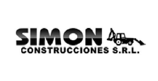 Simon Construcciones - Logo
