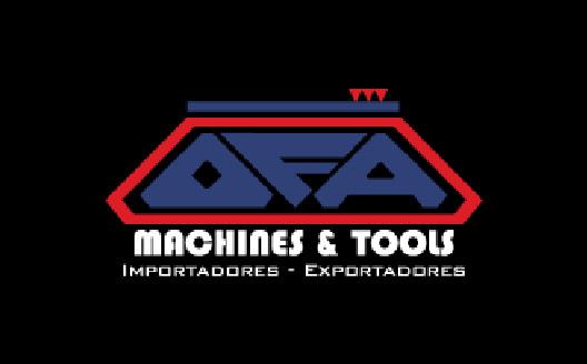AF Máquinas - Logo