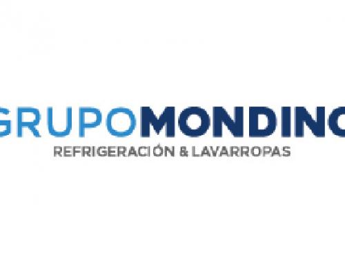¡Bienvenido Grupo Mondino!