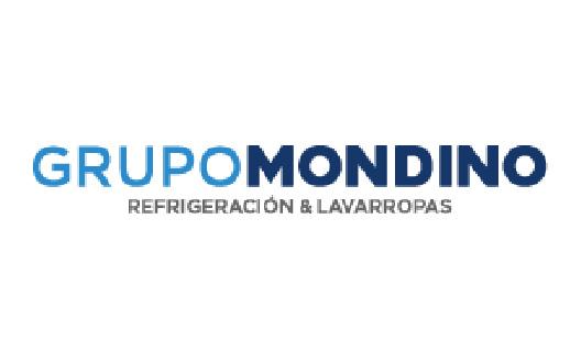 GRUPO MONDINO - Logo