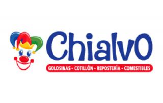 CHIALVO SRL - Logo