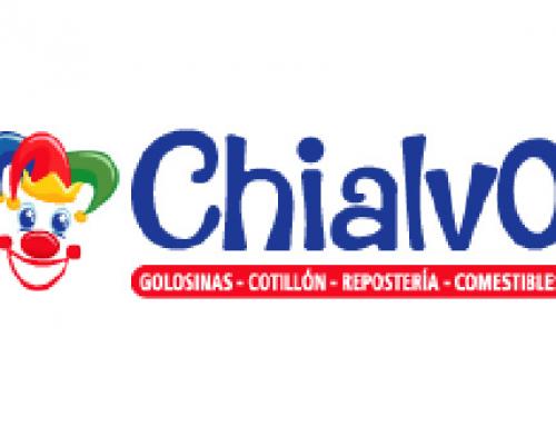 ¡Bienvenido Chialvo!