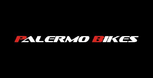 PALERMO BIKES - Logo