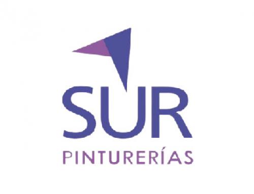 ¡Bienvenido Pinturerías Sur!