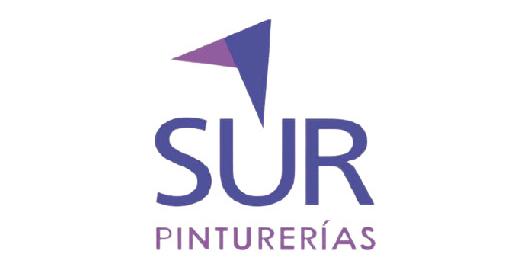 Pintureria Sur - Logo