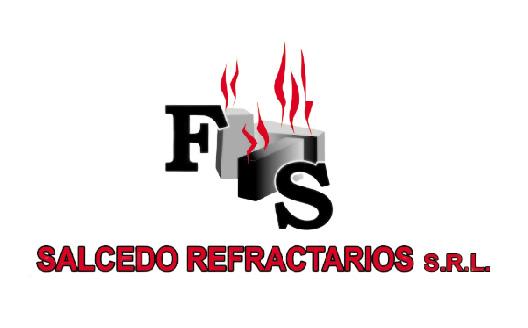 Salcedo Refractarios - Logo