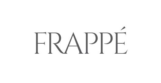 Frappe - Logo