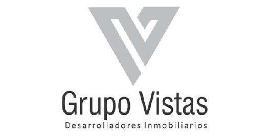 GRUPO VISTAS - Logo