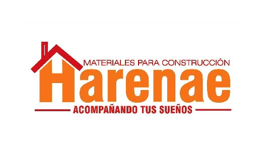 HARENAE S.A.S - Logo