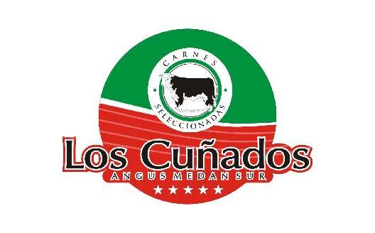 Carnicerias Los Cuñados - Logo