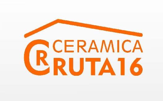 CERAMICA RUTA 16 S.R.L - Logo