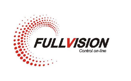FULL VISION - Logo