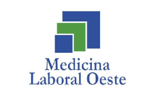 MEDICINA LABORAL OESTE S.R.L. - Logo