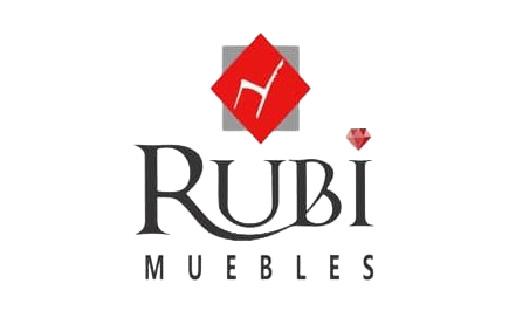 Rubi Muebles - Logo